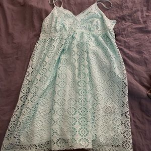 Express sundress